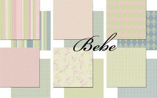 Bebe compilation