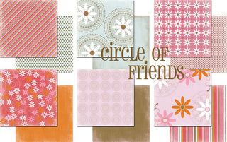 Circle Compilation
