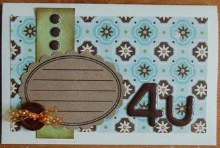 Card 4u