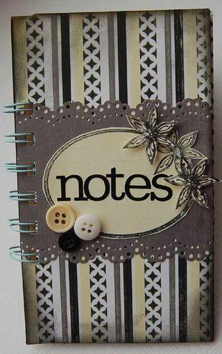 Book - notes