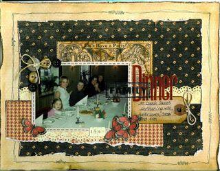 LO - Family Dinner
