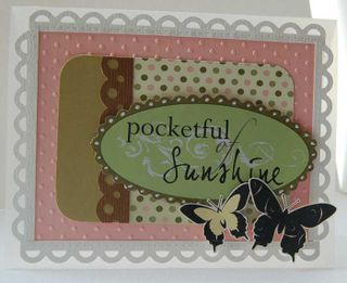 Card - pocketfull