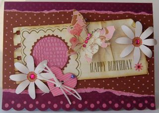 Card - birthday#1