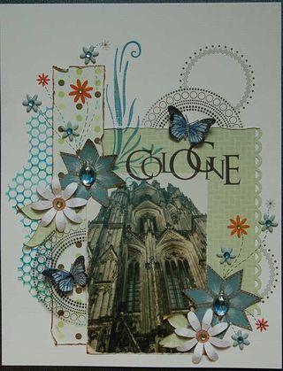 LO - Cologne