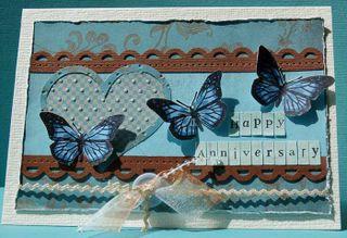 Card - Anniversary #2