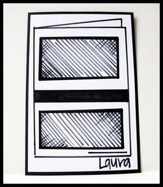Laura #28 Sketch