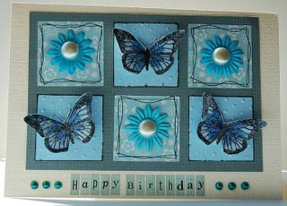 Card - birthday0509