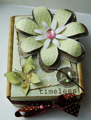 Project - Timeless Box #2