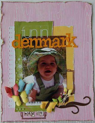 LO - Fun in Denmark