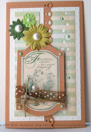 Card - Friendship1