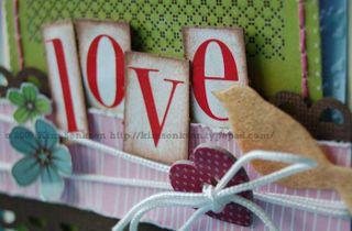 Card - love-close