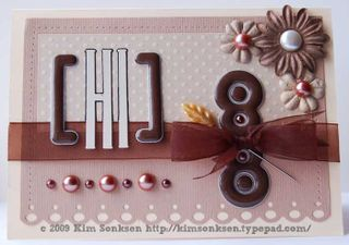 Card - hi 1007