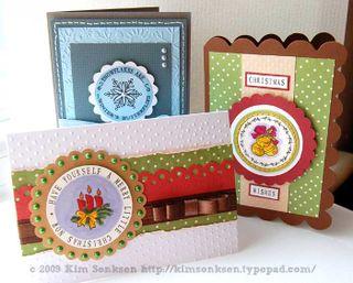 Card - justrite